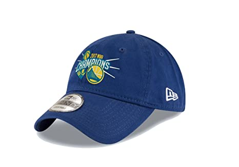 Image Unavailable. Image not available for. Color  New Era Golden State  Warriors 9TWENTY 2017 NBA Finals Champions Adjustable Hat Cap 3d6798eb041f
