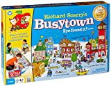 Richard Scarry Busy Town thumbnail