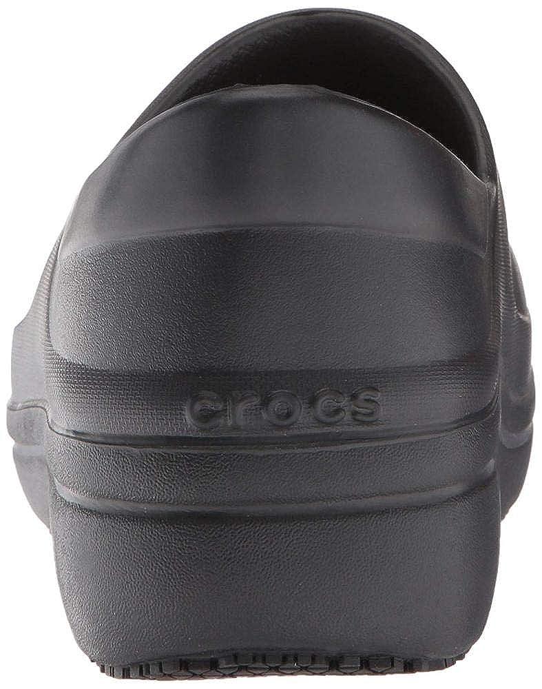 Crocs Womens Neria Pro Ii Clog W Clog