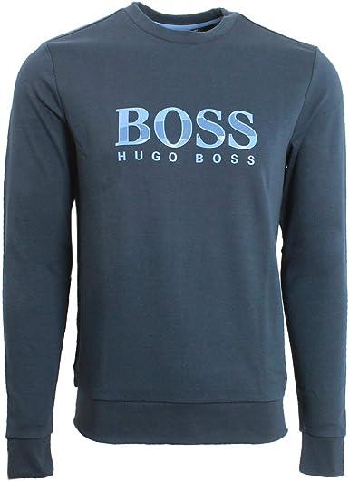 hugo boss tracksuit sweatshirt