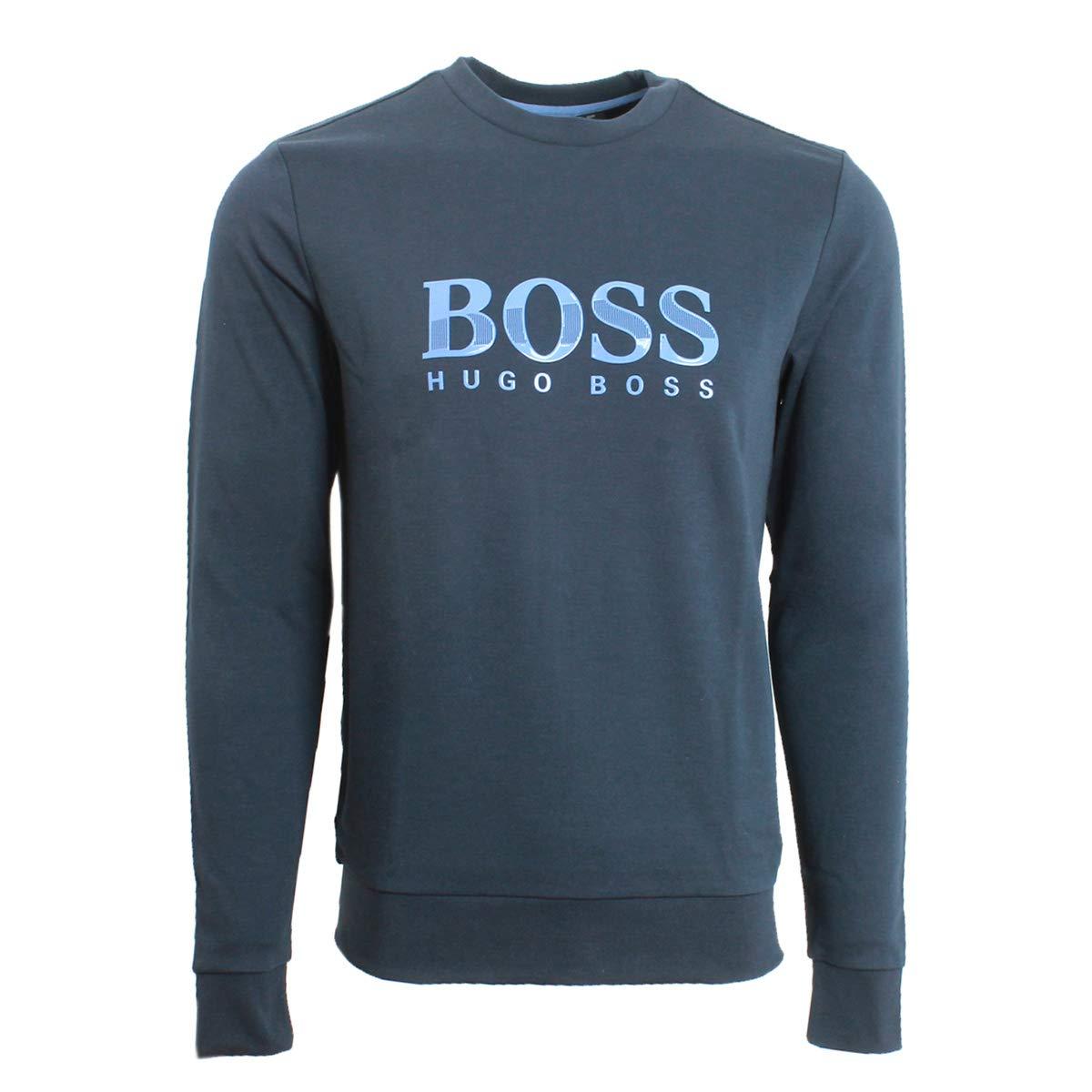 Image of Active Sweatshirts Hugo Boss Tracksuit Sweatshirt 50414670 403