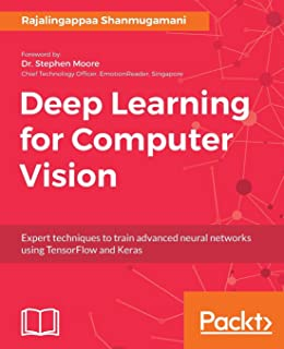 Practical Computer Vision: Extract insightful information from