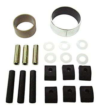 Deportes partes disco reconstruir Kit de embrague para Yamaha sm-03090: Amazon.es: Coche y moto