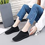 Women's Walking Tennis Shoes - Casual Comfortable