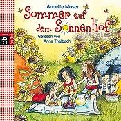 Sommer auf dem Sonnenhof (Sonnenhof 2) | Annette Moser