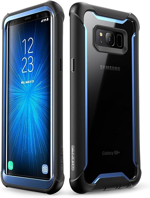 Samsung Galaxy S8 Cover I Blason Mobile Cover Full Elektronik