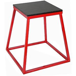 Best Plyometric Platform Boxes 2017