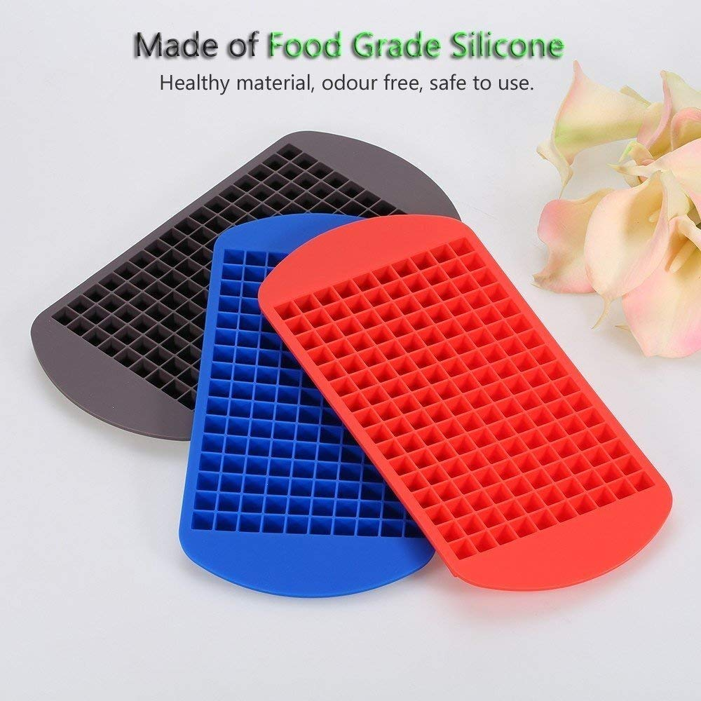 Ice Cube Trays Bar Professional Kitchen Utensil Cooking Accessories Ice Cube Moulds Trays