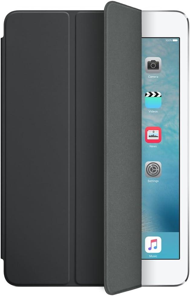 Apple iPad mini Smart Cover, Black (MGN62ZM/A)
