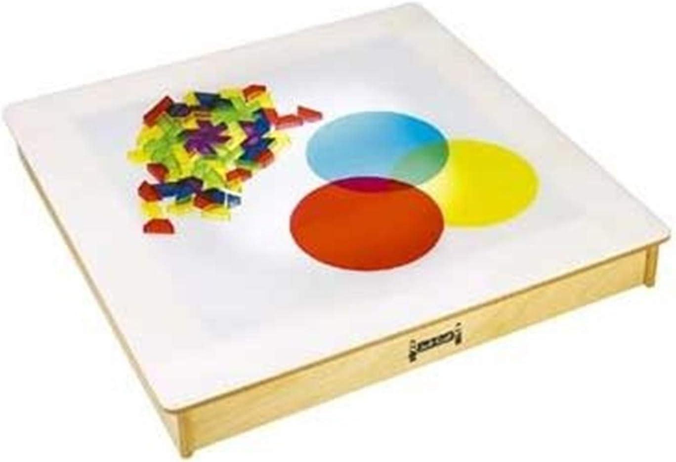 Jonti Craft 5842jc Jonticraft Top Box Kids Table Toys Games