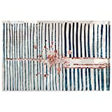 The Oliver Gal Artist Co. 'Love Force Field Copper' Canvas Art, 60''x40''
