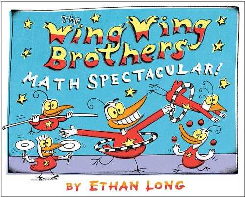 Download The Wing Wing Brothers Math Spectacular! ebook