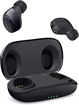 Aukey EP-T16S True Wireless Bluetooth Earbuds with Charging Case