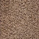Simply Seamless Tranquility Toffee 24 in. x 24 in. Carpet Tile (10 Tiles/Case) by Simply Seamless
