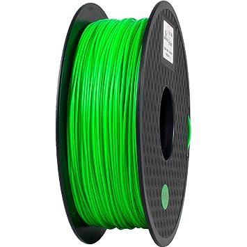 Materiales de consumo para la impresión 3D Línea de impresora de ...