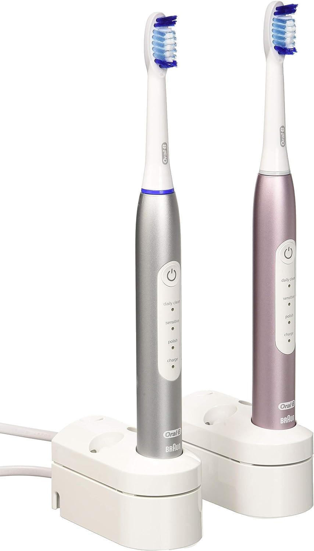 Oral-B - Cepillo de dientes eléctrico Pulsonic Slim Luxe 4100 ...