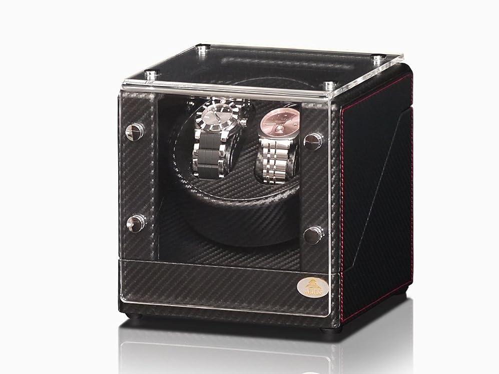 棚粘液技術者愛の巣[Winding Machine] ワインディングマシン 腕時計 時計 ウォッチ ワインダー ケース (自動巻き上げ機?機械式)
