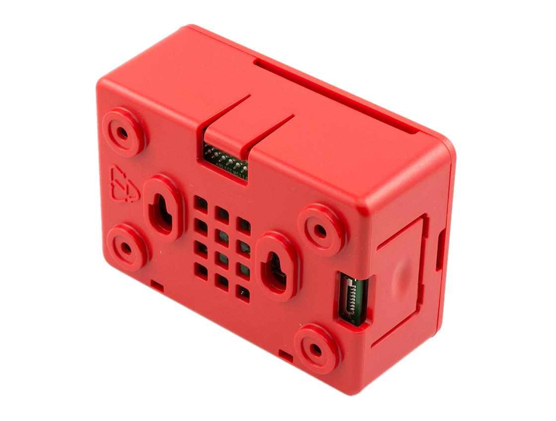 Highpi Raspberry Pi B 2 3 Case Red Computers Modmypi Pirack Circuit Rack Expansion Board Accessories