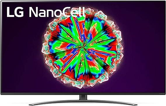 LG 49NANO81 - Pantalla, Multicolor, 124 cm: BLOCK: Amazon.es: Electrónica