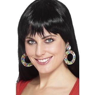 SMIFFYS Design Clip on Earrings 26490 ASM26490