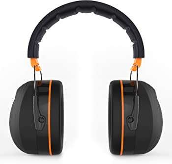 Tacklife HNRE1 Shooters Hearing Protection Ear Muffs