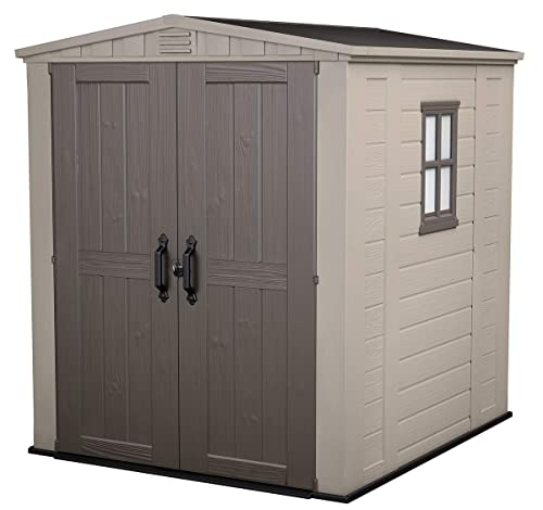 best 6×6 shed
