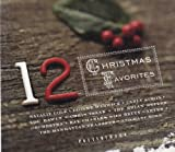 12 Christmas Favorites (Pottery Barn)