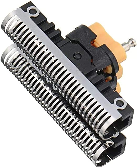 Bascar - Cabezal de repuesto para afeitadora eléctrica Braun Serie ...