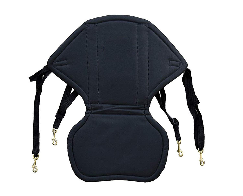 YueYueZou® Universal Kayak Seat, Canoe Comfort Seat Ajustable Cushion Pad by YueYueZou®