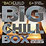 Big Chill Box Album Cover