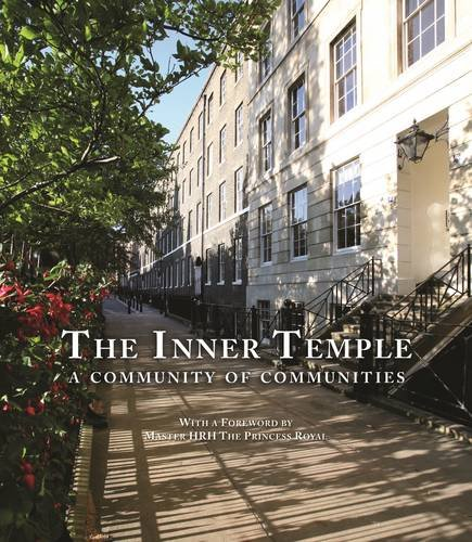 Download Inner Temple: A Community of Communities ebook