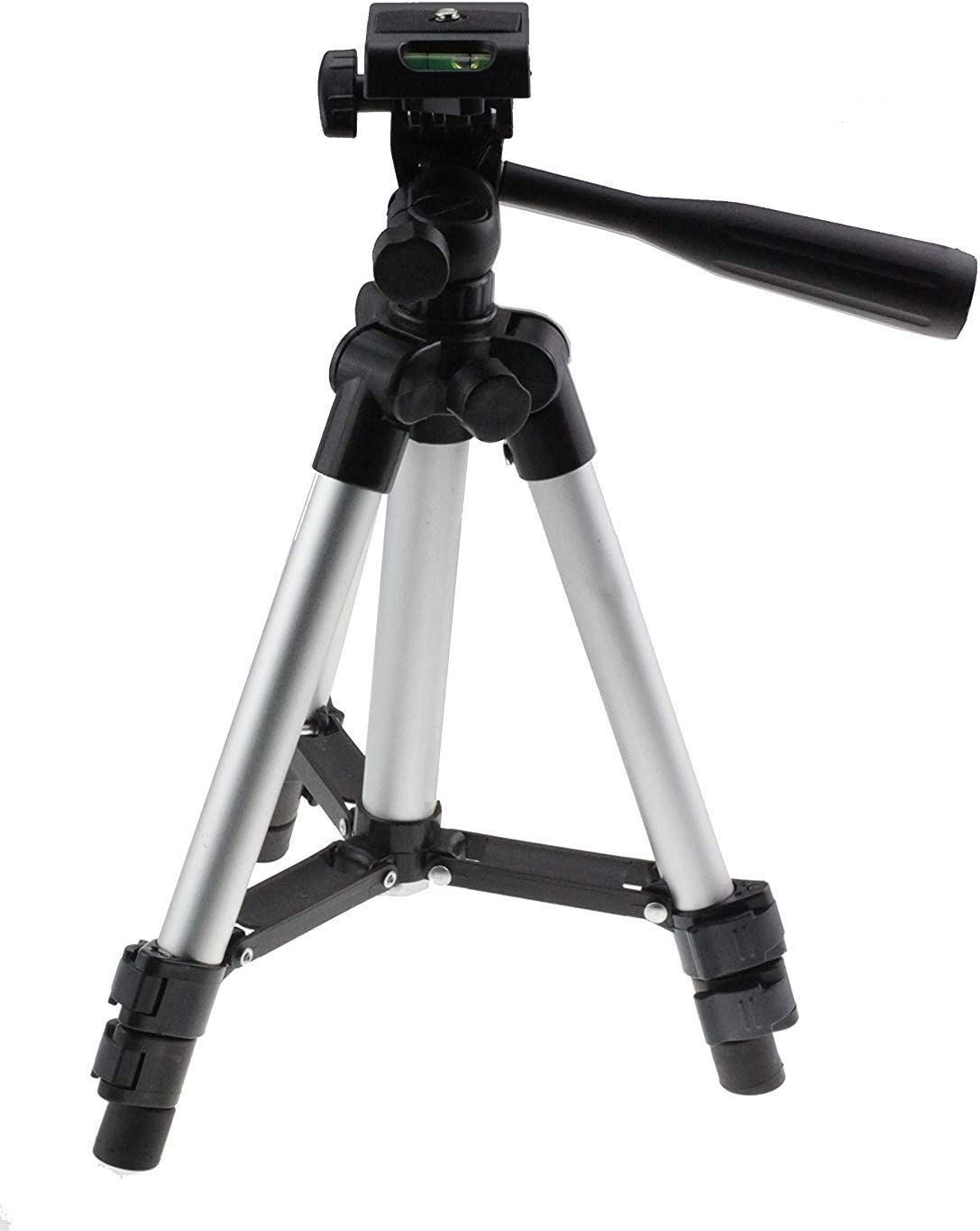 Navitech Lightweight Aluminium Tripod Compatible with The Sony A7S II Digital Camera