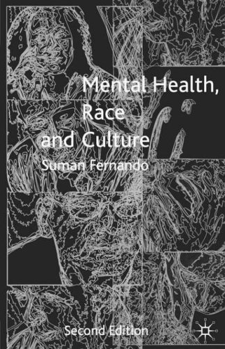 Mental Health, Race and Culture by Suman Fernando (7-Nov-2001) Paperback