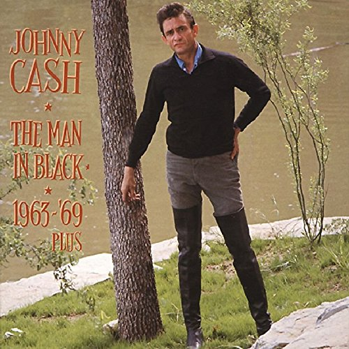 Johnny Cash - The Man In Black Vol. 3 1963-69 Plus - Zortam Music