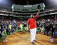 "Boston David Ortiz Final Career Game 8"" x 10"" Baseball Photo"