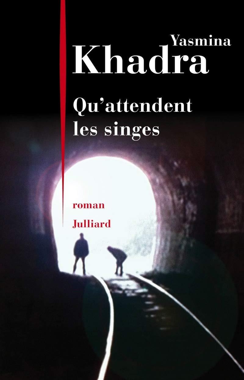 Qu Attendent Les Singes Amazon It Yasmina Khadra Libri In Altre