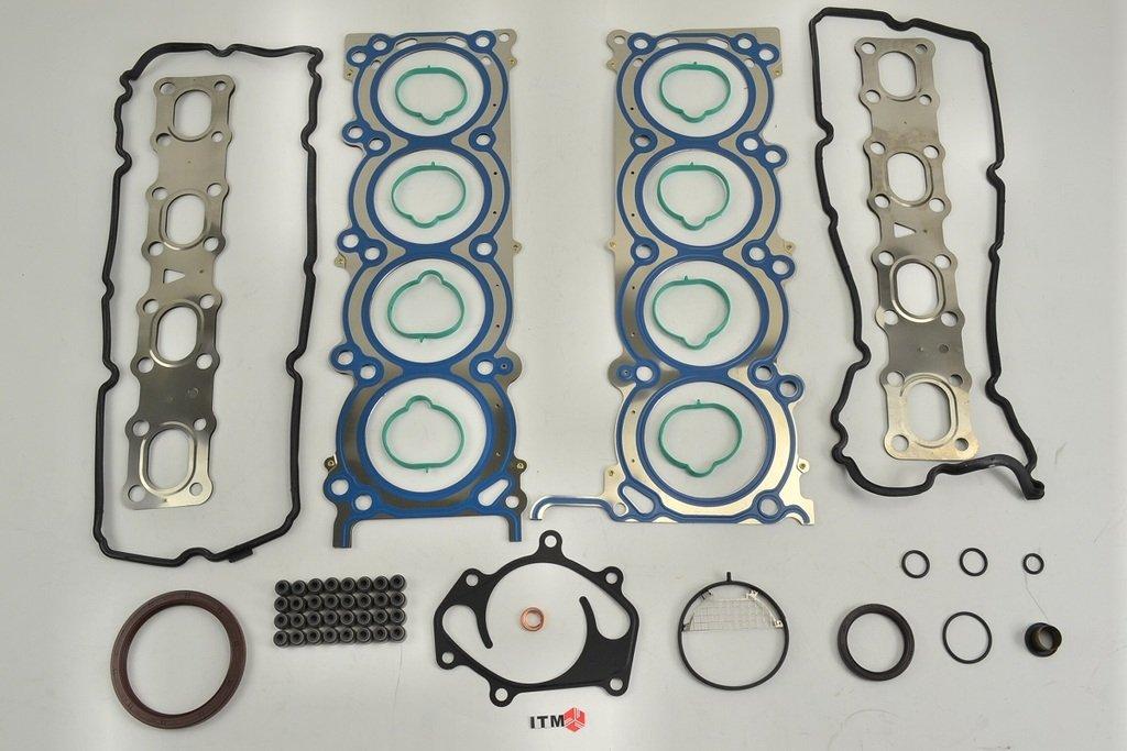ITM Engine Components 09-01952 Full Set
