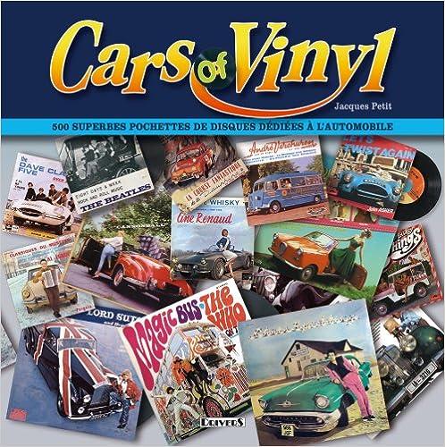 Cars of Vinyl
