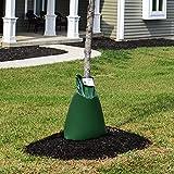 Around The Home & Farm Oasis Tree 20 Gallon Green Water Bag