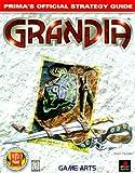 Grandia (Prima's Official Strategy Guide)