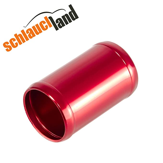 Alu-Rohr AD 90mm*** Alurohr Aluminium Rohr Alu Schlauchverbinder Turbo LLK