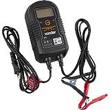 Carregador inteligente de bateria 127 V~ CIB 110 VONDER Vonder