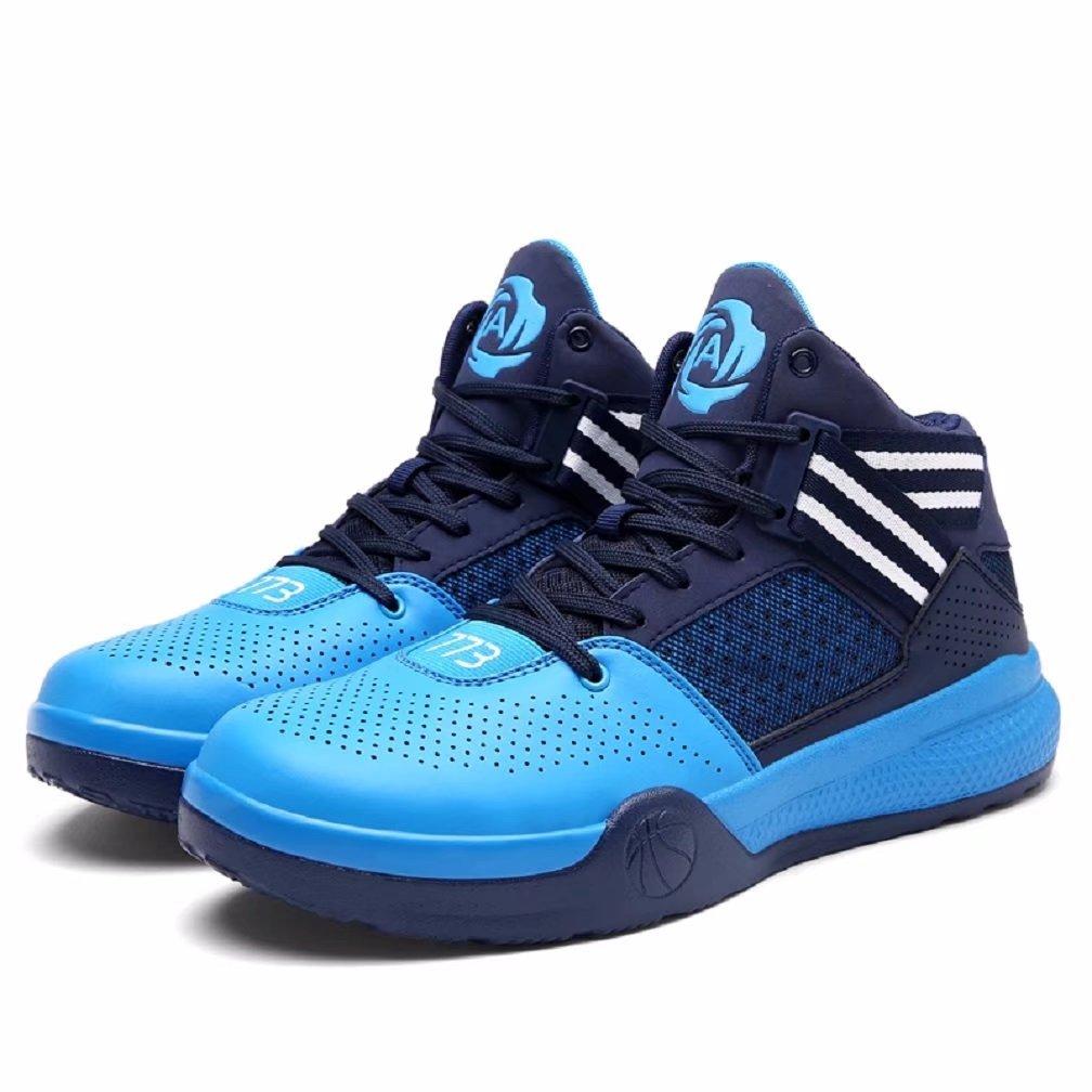[Shoes CN] メンズ B07CCK3HNS ブルー 5.5 D(M) US for men|6 B(M) US for women