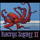 Electric Sorcery II by Electric Sorcery (2013-05-04)