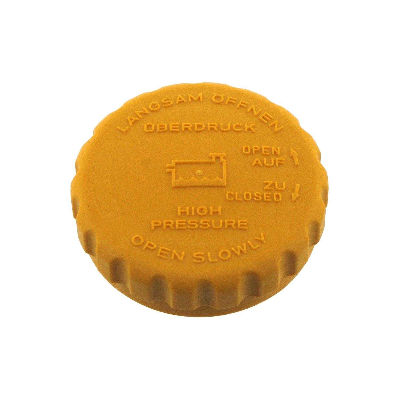 Tappo, Serbatoio refrigerante - Raffreddamento Febi Bilstein 01211