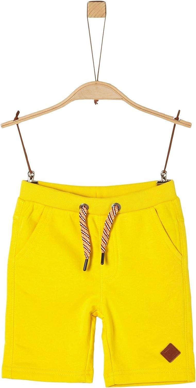 Name It Nkmvermo AOP SWE Long Shorts Unb H Pantaloncini Bambino