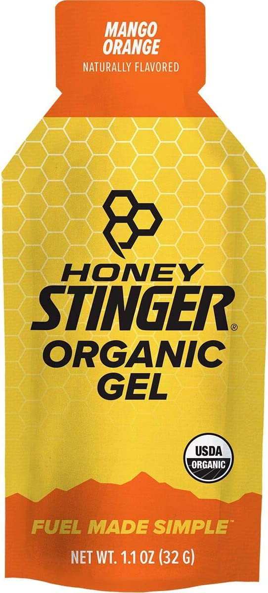 Honey Stinger Organic Energy Gel 24-Pack