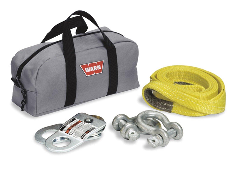 WARN 70792 Utility Winch Rigging Kit by WARN