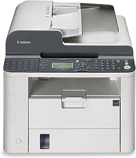 amazon com canon faxphone l170 monochrome laser fax printer rh amazon com canon i-sensys fax-l170 user manual canon faxphone l170 instruction manual