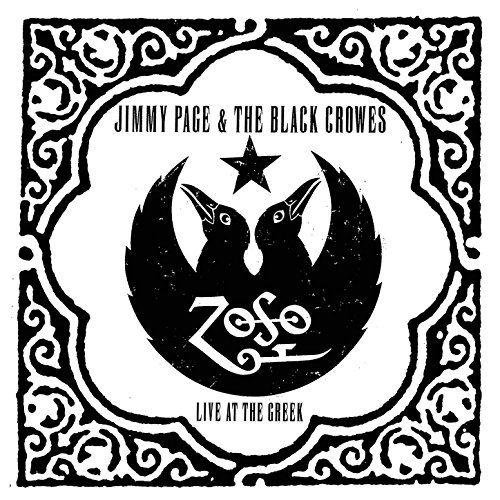 Shake Your Money Maker (The Black Crowes Live At The Greek)